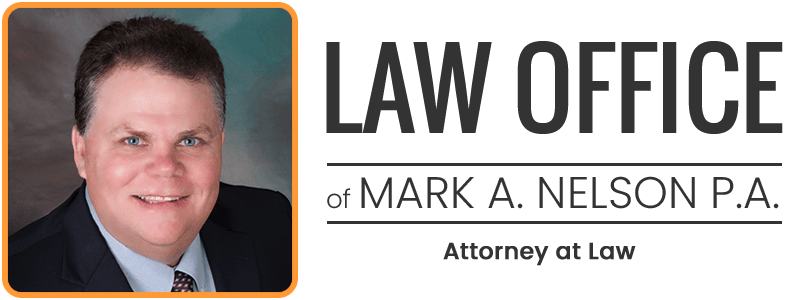 Bradenton Attorney Mark A. Nelson P.A. Attorney at Law